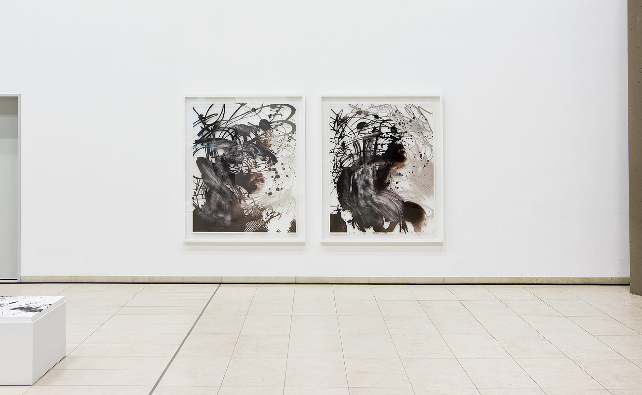 Temptation - Kunstverein Atrium Uffenheim 2014