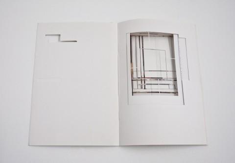 artist book - Peter Freitag