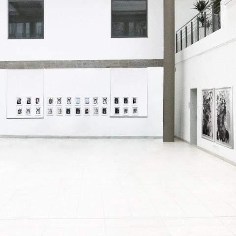 Kunstverein Atrium - Heimspiel