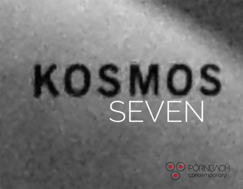 Kosmos Seven - Pörnbach Contemporary