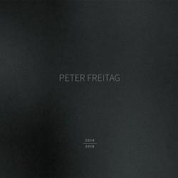 PETER FREITAG | 2014 – 2018