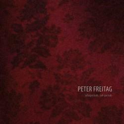 PETER FREITAG  |  Selbstportraits . Self-portraits